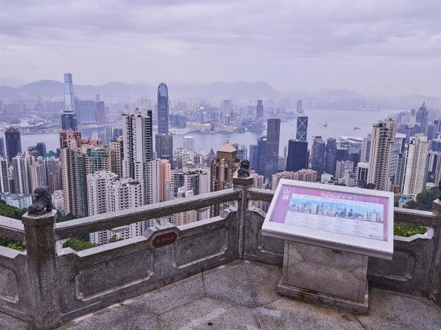 우리가 사랑했던 홍콩 & 영화 이야기