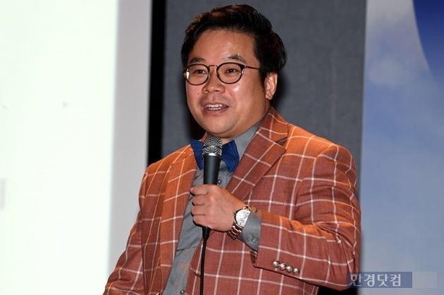 지난해 집코노미 부동산 콘서트에 참가한 김종율 보보스부동산연구소 대표. 최혁 기자