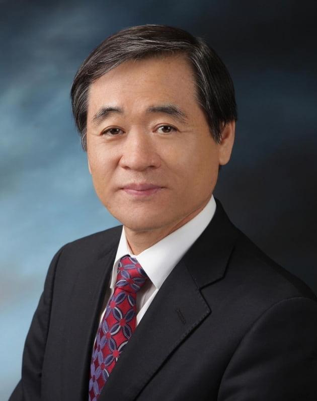 한남대, 제17대 총장에 이광섭 교수 선출