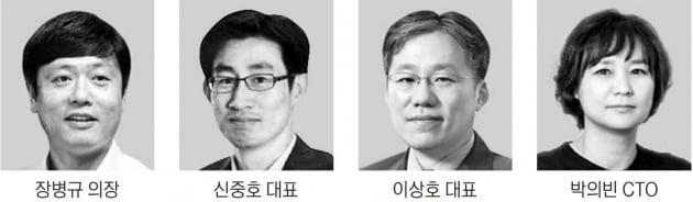 '첫눈 어벤저스'가 韓·日 IT 지형 바꿔놨다