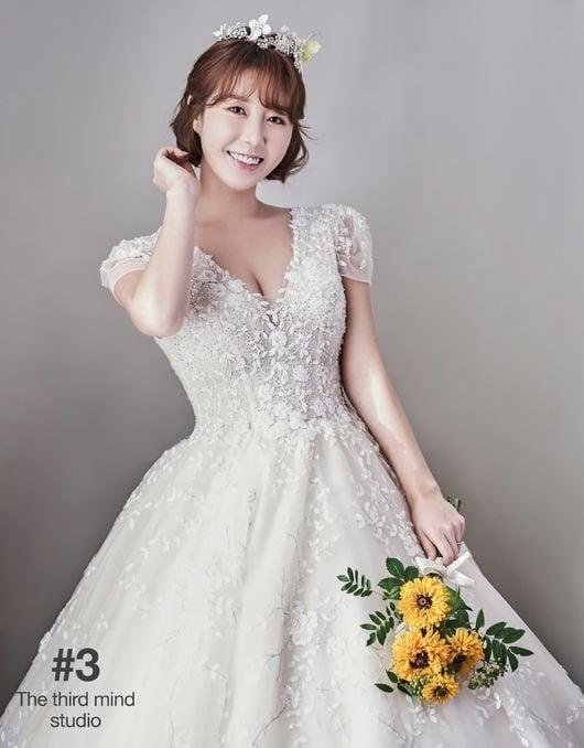 나비 결혼 /사진=해피메리드컴퍼니 제공