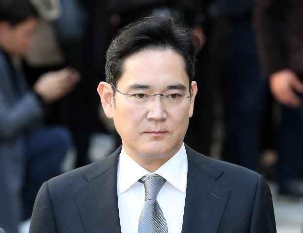 이재용 삼성전자 부회장.(사진=연합뉴스)