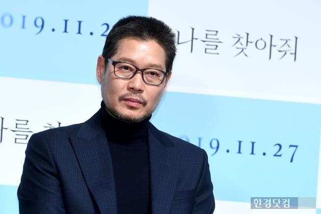 """'나를 찾아줘' 이영애 14년 만에 영화 복귀 """"유재명 보고 깜짝 놀라…잘생겼다"""""""