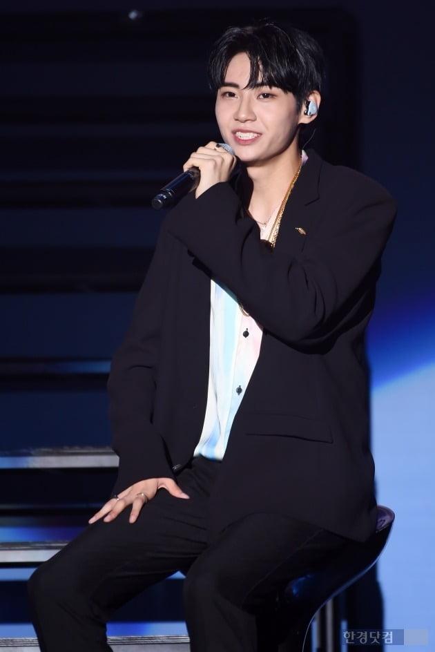 '솔로' 이진혁 /사진=변성현 기자