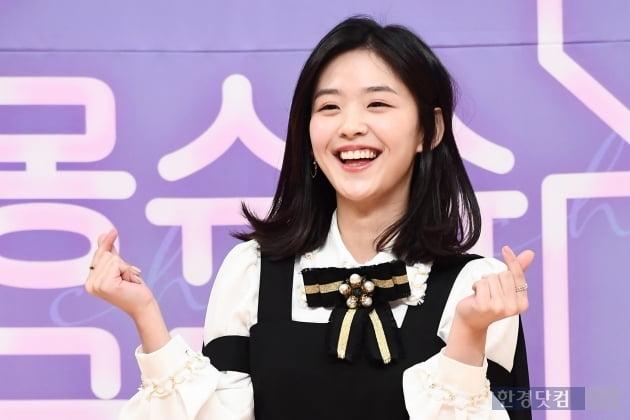 [포토] 김시은, '사랑스러운 미소~'
