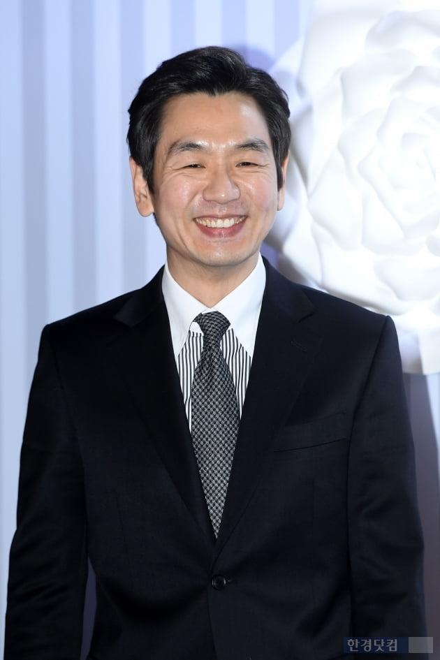 [포토] 김태우, '훈훈한 미소'