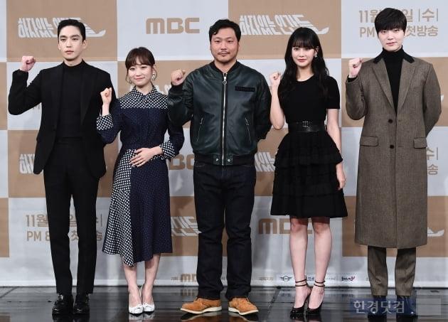[종합] 안재현, '하자있는 인간들'로 '구혜선과 이혼' 지울까…오연서와 '동갑' 케미