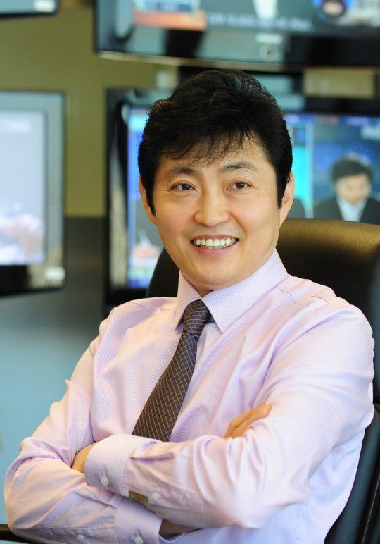 박정훈 SBS 사장. /사진제공=SBS