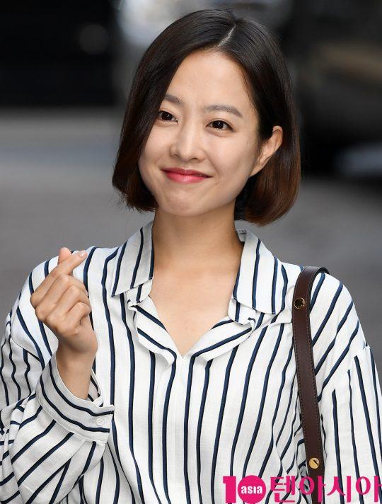 배우 박보영. / 텐아시아DB