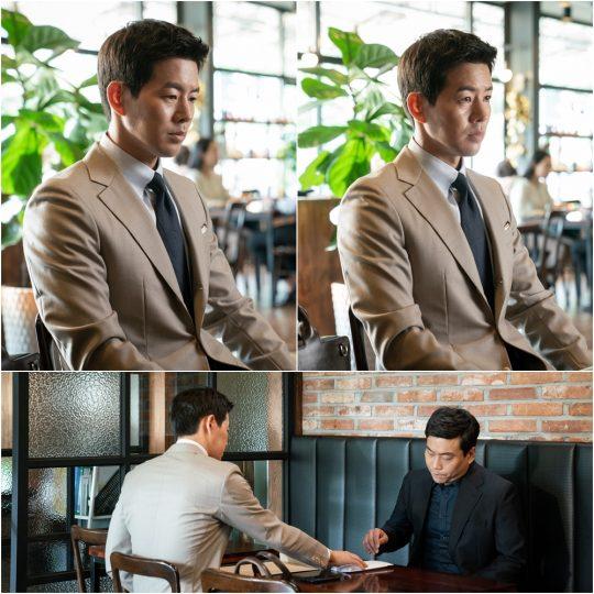 SBS 월화드라마 'VIP' 스틸컷. /사진제공=SBS