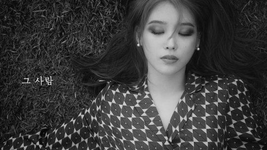 가수 아이유. / 제공=카카오엠