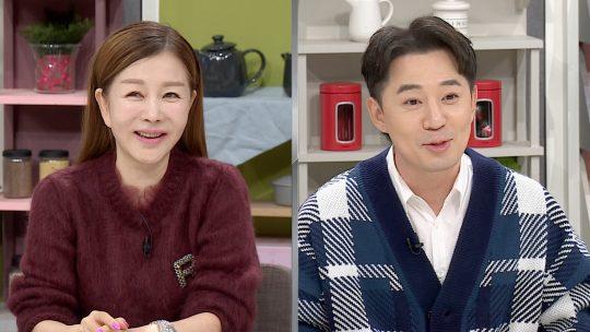 '냉장고를 부탁해'의 박준금(왼쪽), 붐./사진제공=JTBC