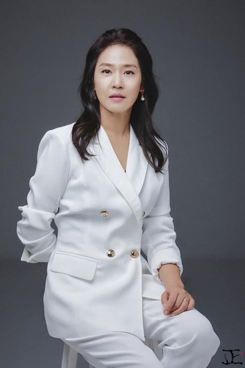 배우 이연경. / 제공=바를정엔터테이먼트