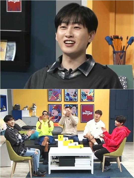 괴팍한 5형제 (사진=JTBC)