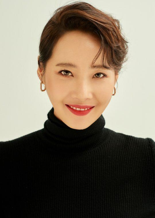 SBS 금토드라마 '배가본드'에서 악역인 오상미를 맡아 열연 중인 배우 강경헌./ 사진제공=PR이데아