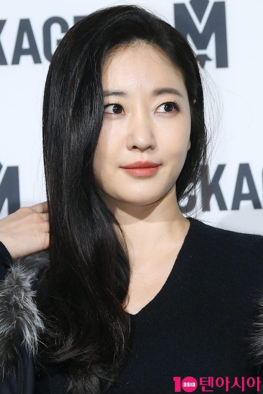 배우 김사랑