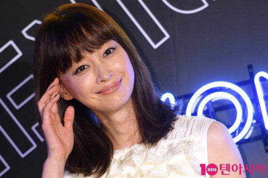 배우 이나영