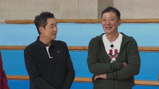 이충희 출연 '뭉쳐야 찬다' 자체 최고 시청률 기록... '미우새'와 간격 좁혔다