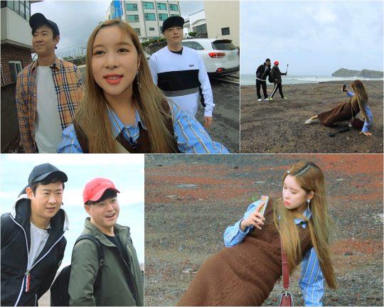 '배틀트립' 스틸컷./사진제공=KBS2