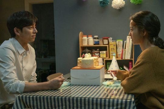 영화 '82년생 김지영'의 한 장면. /사진제공=롯데엔터테인먼트
