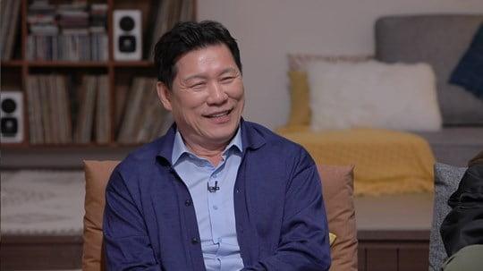 '방구석1열' 허구연 (사진= JTBC 제공)