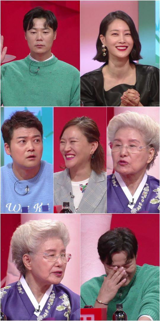 '사장님 귀는 당나귀 귀' 스틸컷./사진제공=KBS2