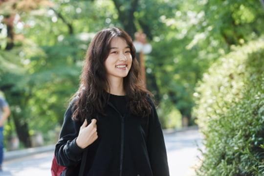 신도현(사진=KBS '사교-땐스의 이해')