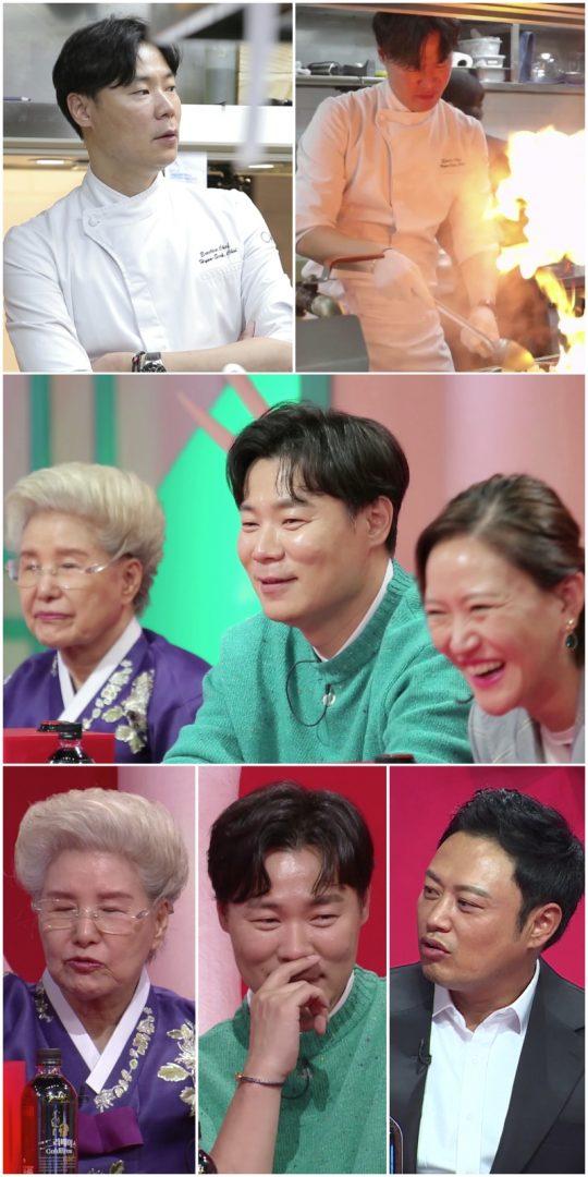 '사장님 귀는 당나귀 귀'에 출연한 최현석 셰프. /사진제공=KBS