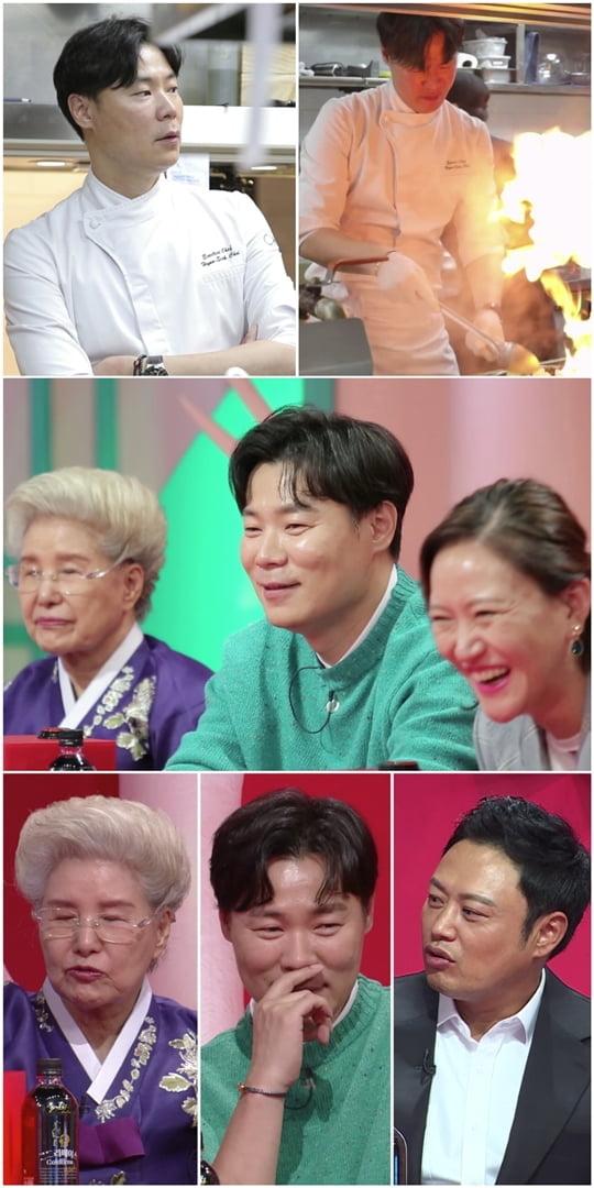 최현석, 심영순, 양치승(사진=KBS '사장님 귀는 당나귀 귀')