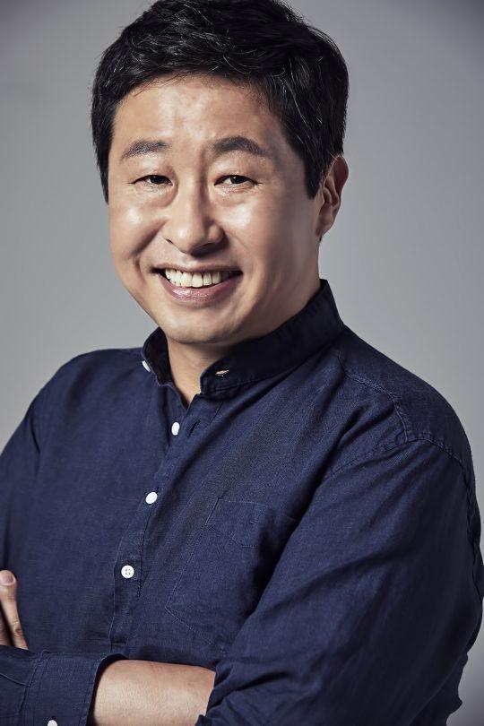 SBS 새 금토드라마 '스토브리그'에 출연하는 배우 이대연. /사진제공=바이브액터스