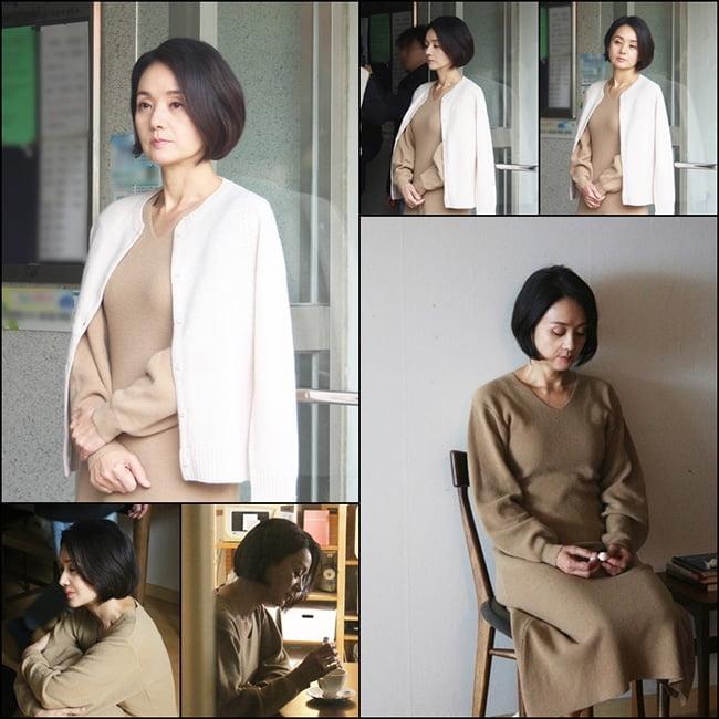 배종옥, 지코 신곡 '남겨짐에 대해' 뮤직비디오 촬영 비하인드 사진 공개