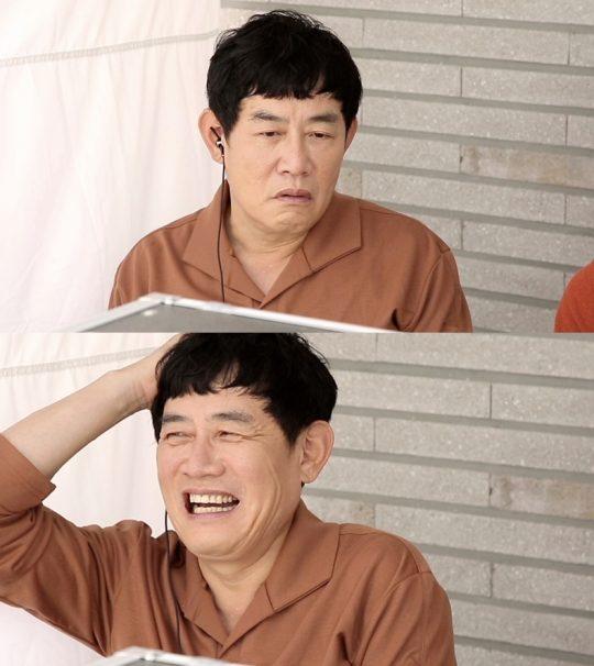 '개는 훌륭하다'의 이경규./사진제공=KBS2