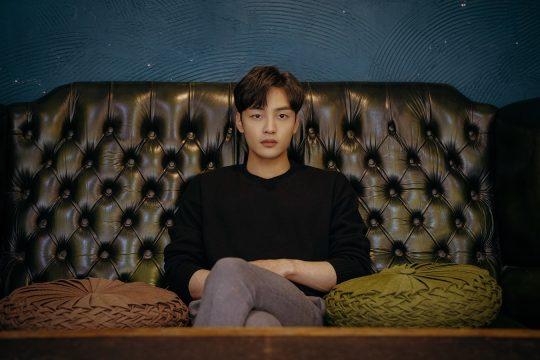 배우 김민재. / 제공=냠냠엔터테인먼트