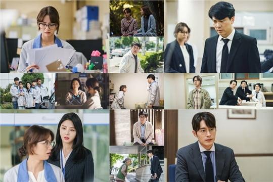 청일전자 미쓰리 (사진=tvN)