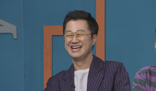 MBC에브리원 '비디오스타' 스틸컷. /사진제공=MBC