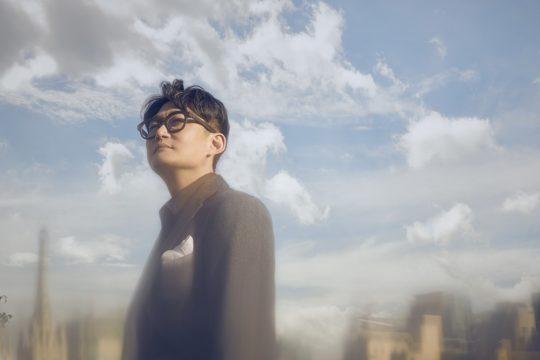 가수 김현철. / 제공=에프이스토어
