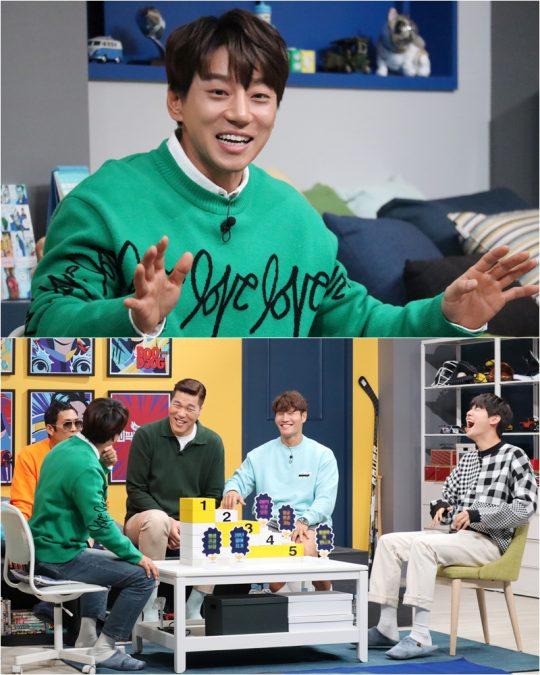 JTBC '괴팍한 5형제' 스틸컷. /사진제공=JTBC