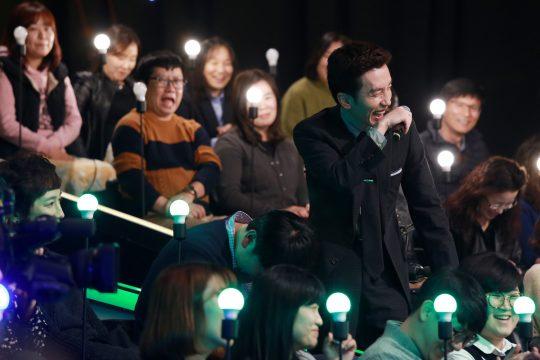 JTBC '투유프로젝트-슈가맨3' 스틸컷. /사진제공=JTBC