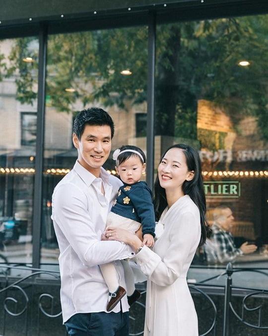 """'아내의 맛' 혜박 """"가족과 하는 첫 예능, 공감+응원해주셔서 감사"""" 출연 소감"""