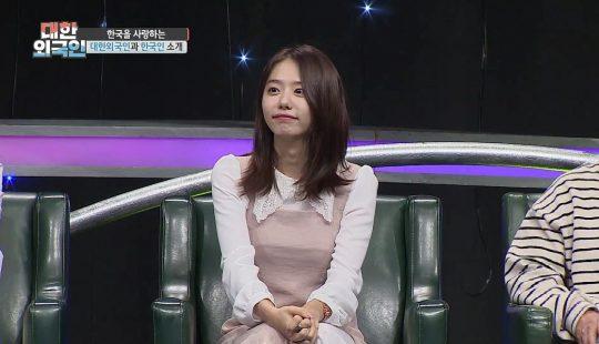 MBC에브리원 '대한외국인' 스틸컷. /사진제공=MBC