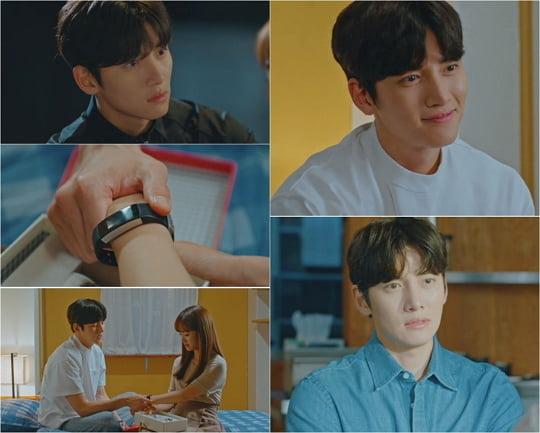 '날 녹여주오'  지창욱 (사진=tvN)