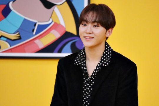 '괴팍한 5형제' 부승관 / 사진제공=JTBC