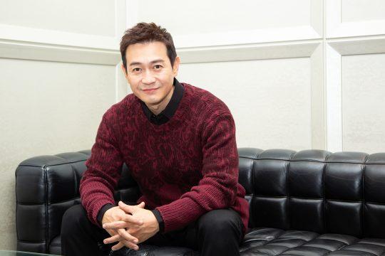 배우 박용우./사진제공=88애비뉴