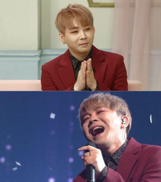 KBS 2TV '불후의 명곡-전설을 노래하다' 스틸컷. /사진제공=KBS