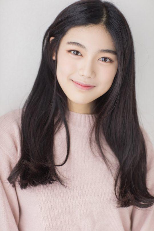 배우 김유안./ 사진제공=사람엔터테인먼트
