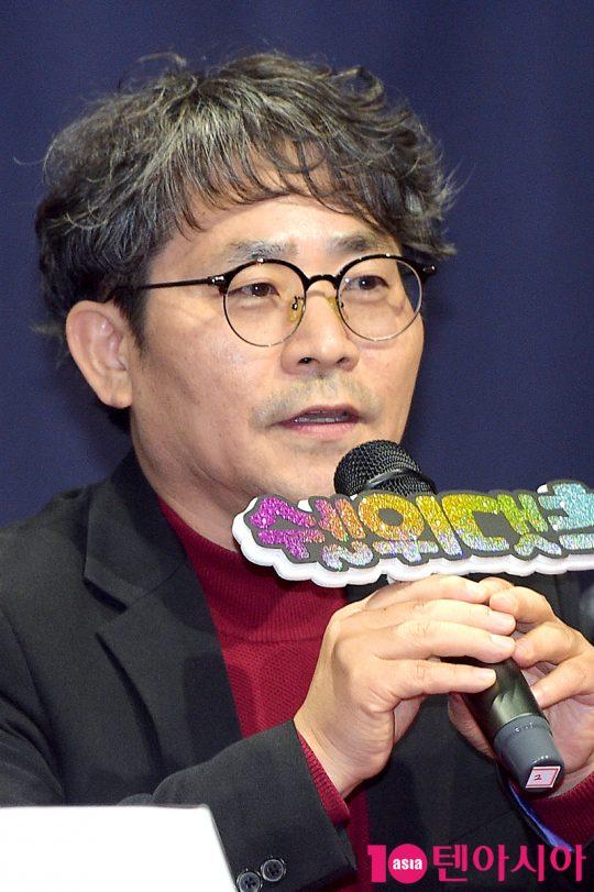 김홍철 TRA 부대표