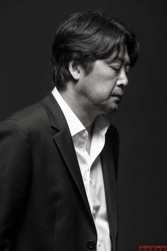 배우 김윤석./ 사진제공=화이브라더스