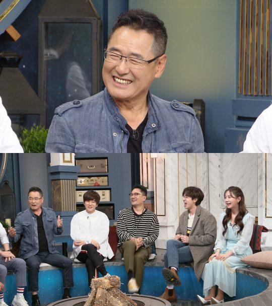 '해피투개더' 가수 권인하 / 사진제공=KBS