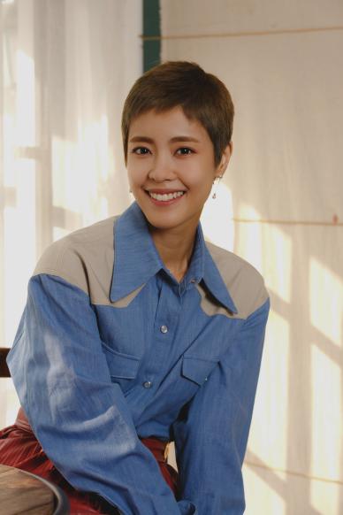 배우 이윤지. / 제공=나무엑터스