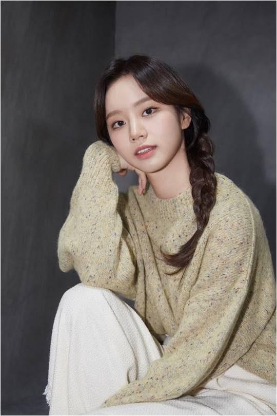 tvN 드라마 '청일전자 미쓰리'에서 이선심 역을 맡아 열연한 배우 이혜리./ 사진제공=크리에이티브그룹ING